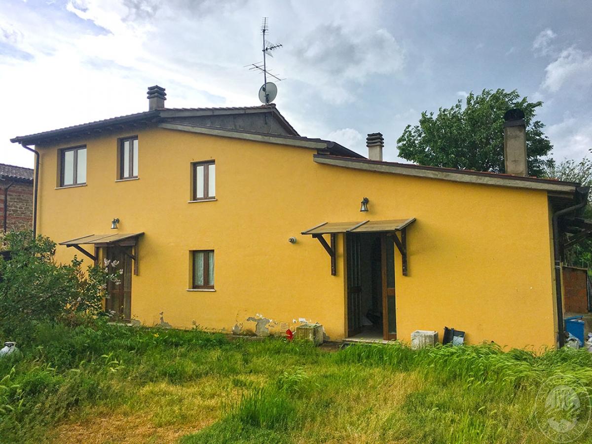 Appartamento ad Arezzo in località Vitiano