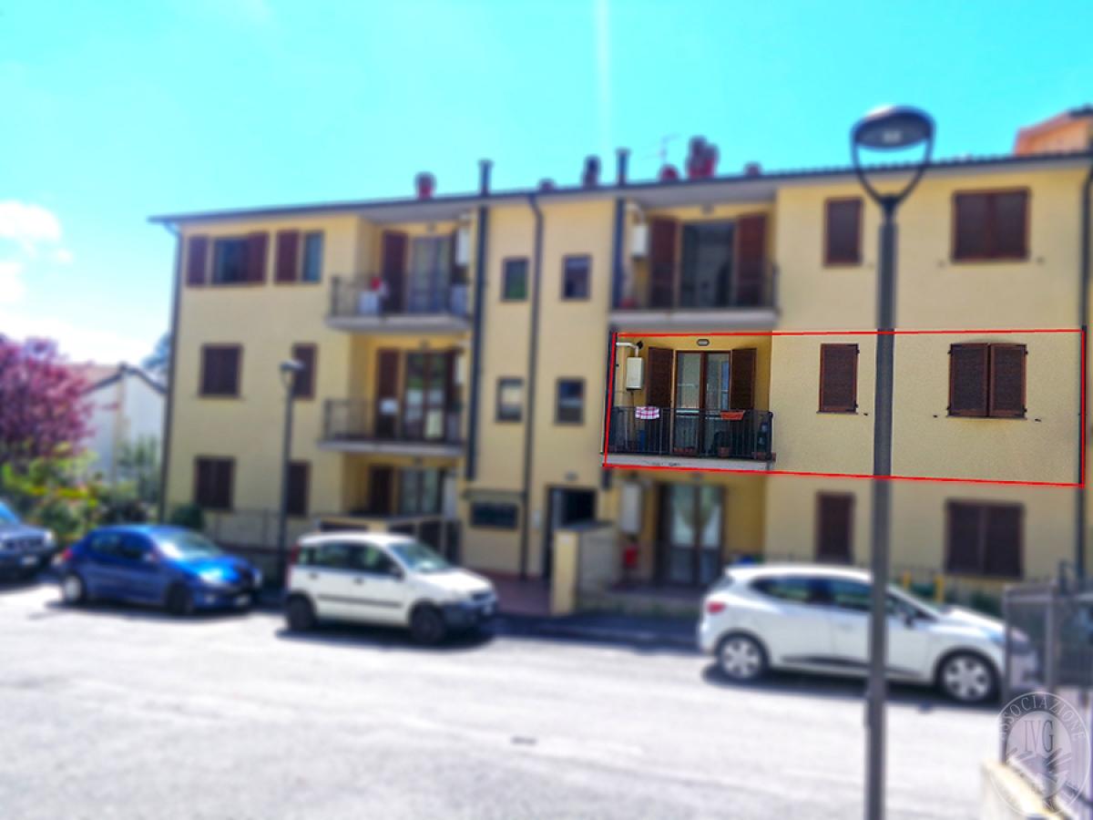 Appartamento a PIANCASTAGNAIO in Via Paolo Borsellino