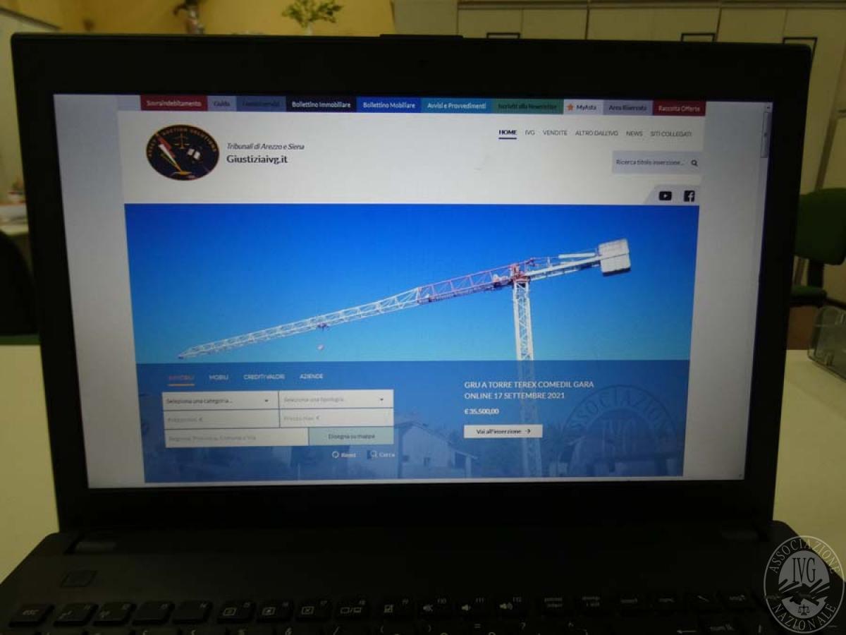 Rif. 5) Computer portatile ASUS     GARA ONLINE 22 OTTOBRE 2021 2
