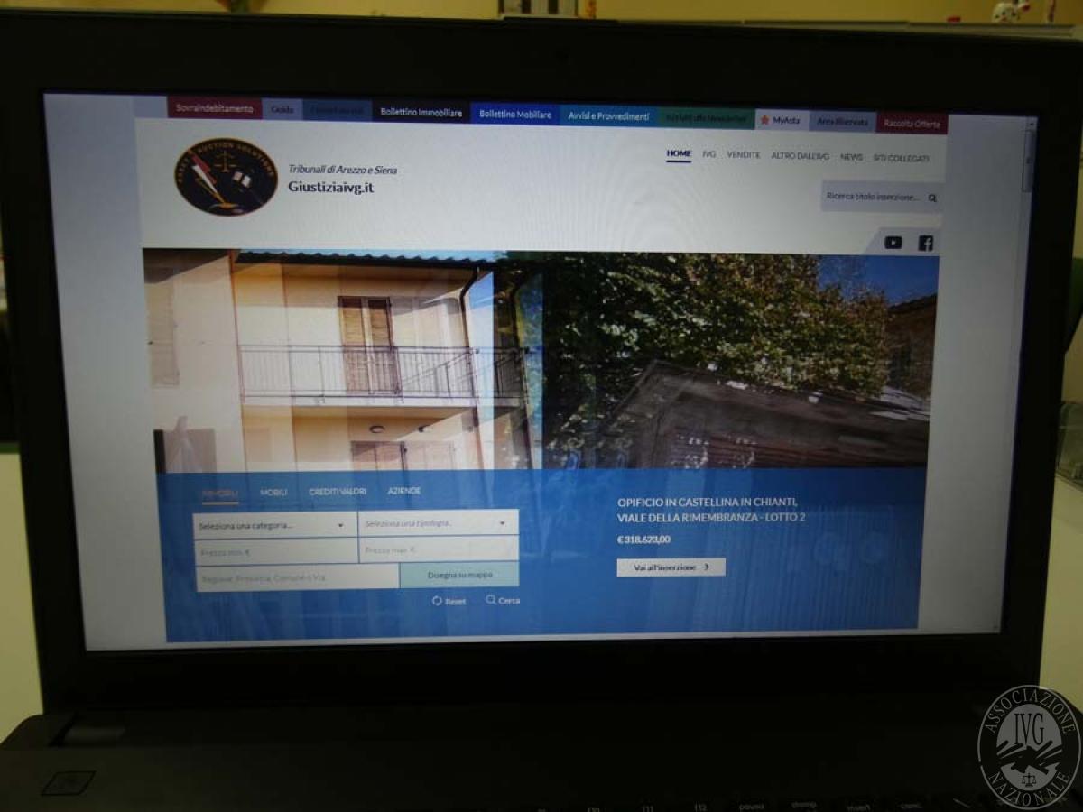 Rif. 5) Computer portatile ASUS     GARA ONLINE 22 OTTOBRE 2021 3