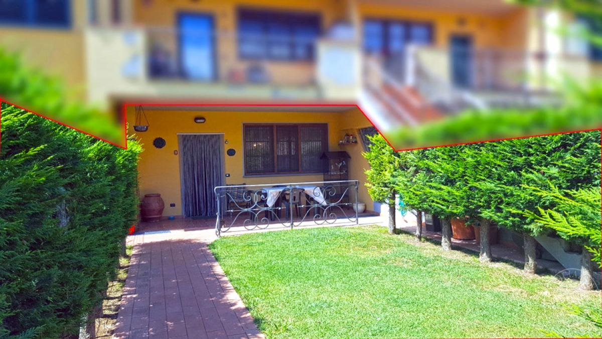 Appartamento a CASTELFRANCO PIANDISCO' in Via Peter Russel