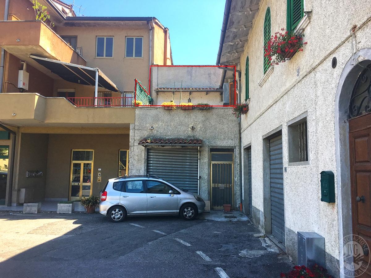 Appartamento a Subbiano in Piazza Risorgimento