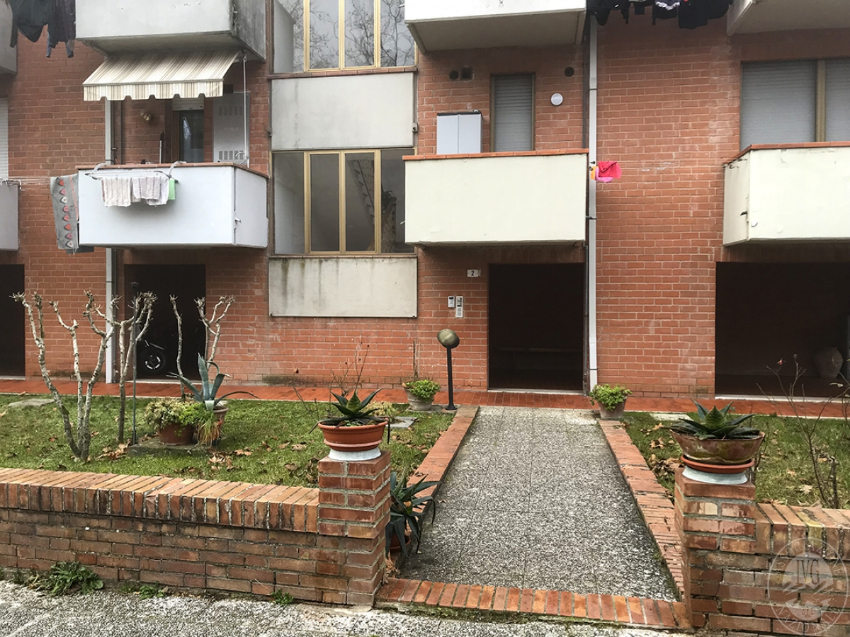 Appartamento a Siena in loc. Taverne d'Arbia 1