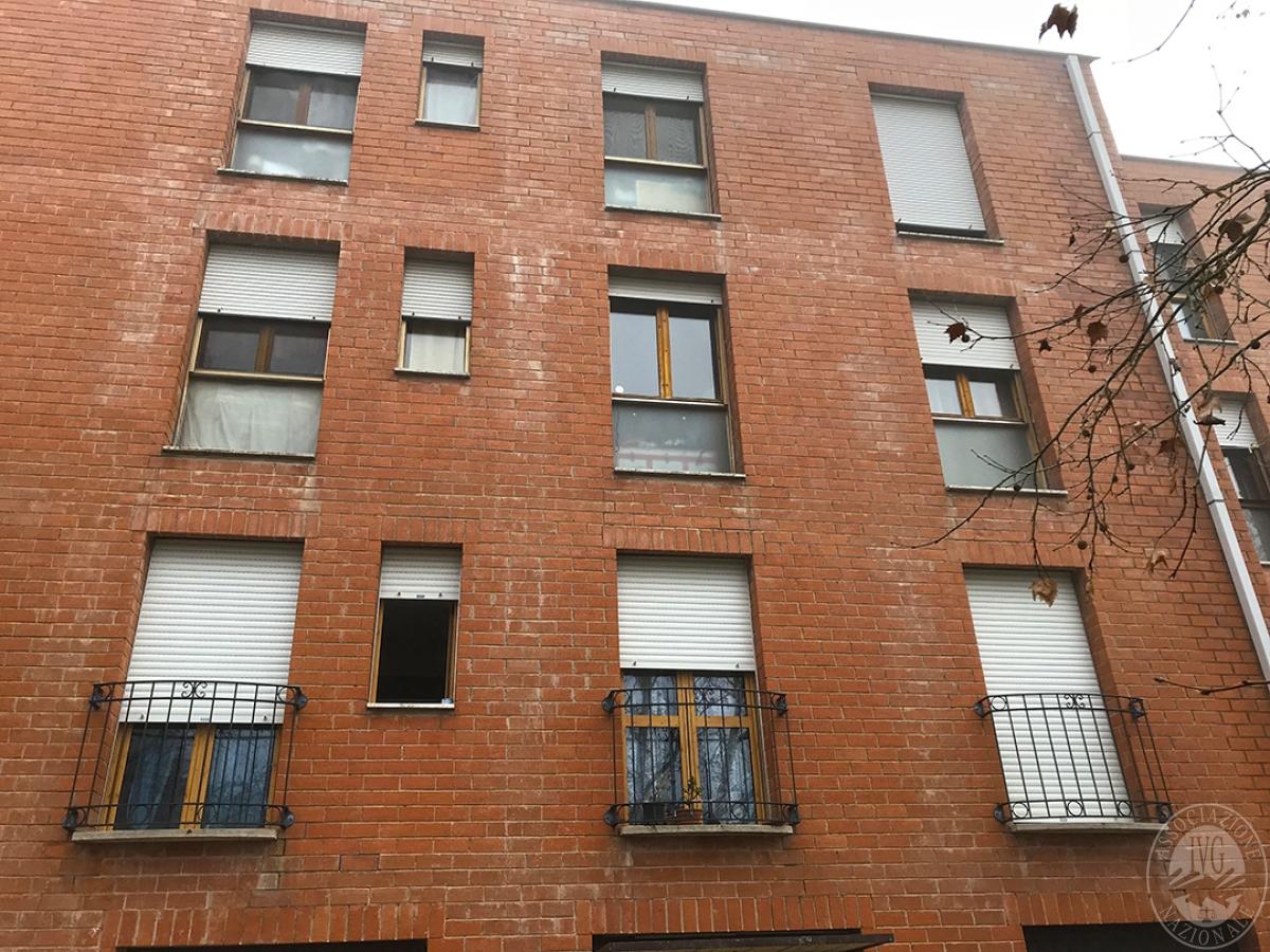 Appartamento a Siena in loc. Taverne d'Arbia 3