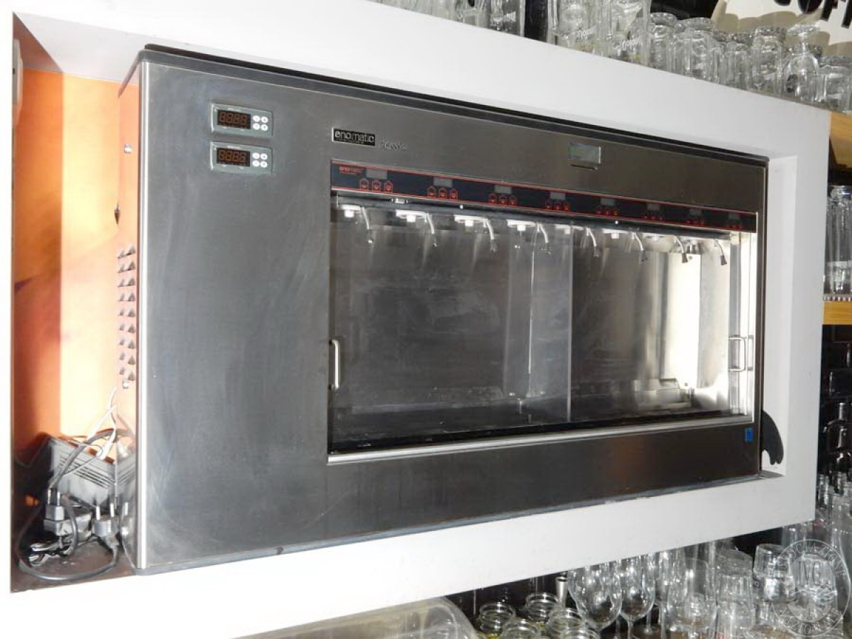 Lotto 43) 2 Frigoriferi a temperatura controllata + hardware gestionale     GARA ONLINE 29 NOVEMBRE 2021