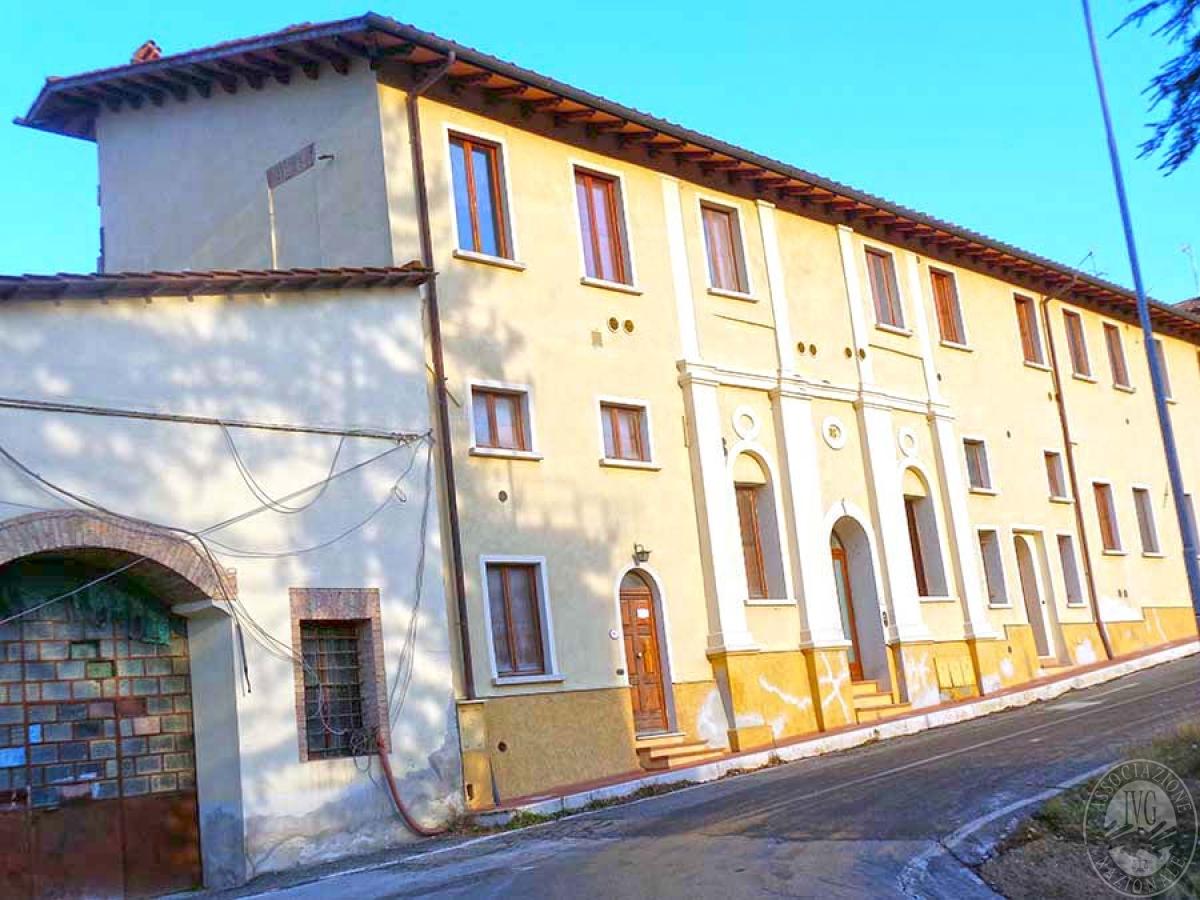 Appartamento in strada provinciale della Badia di Sant'Antimo a Montalcino