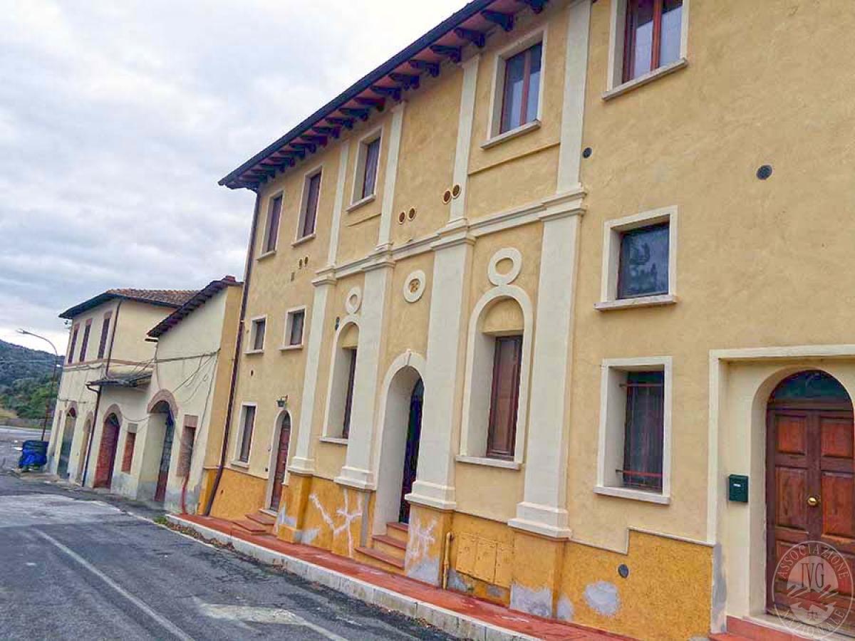 Appartamento in strada provinciale della Badia di Sant'Antimo a Montalcino 1