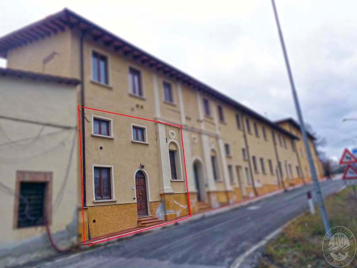 Appartamento in strada provinciale della Badia di Sant'Antimo a Montalcino 0