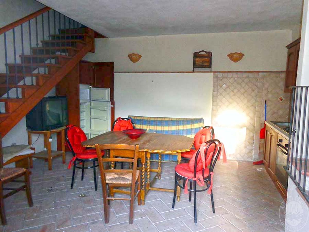 Appartamento in strada provinciale della Badia di Sant'Antimo a Montalcino 3