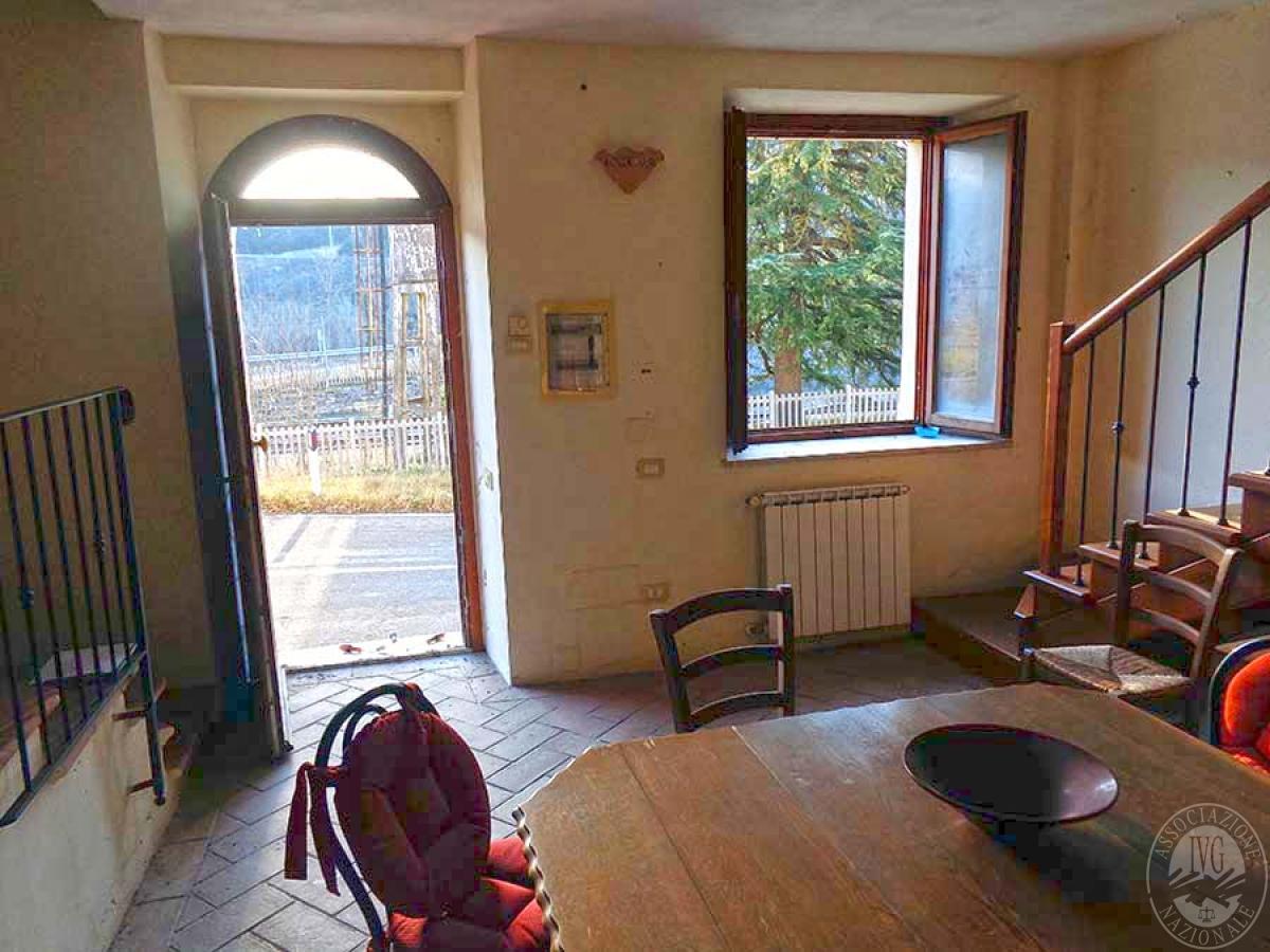 Appartamento in strada provinciale della Badia di Sant'Antimo a Montalcino 4