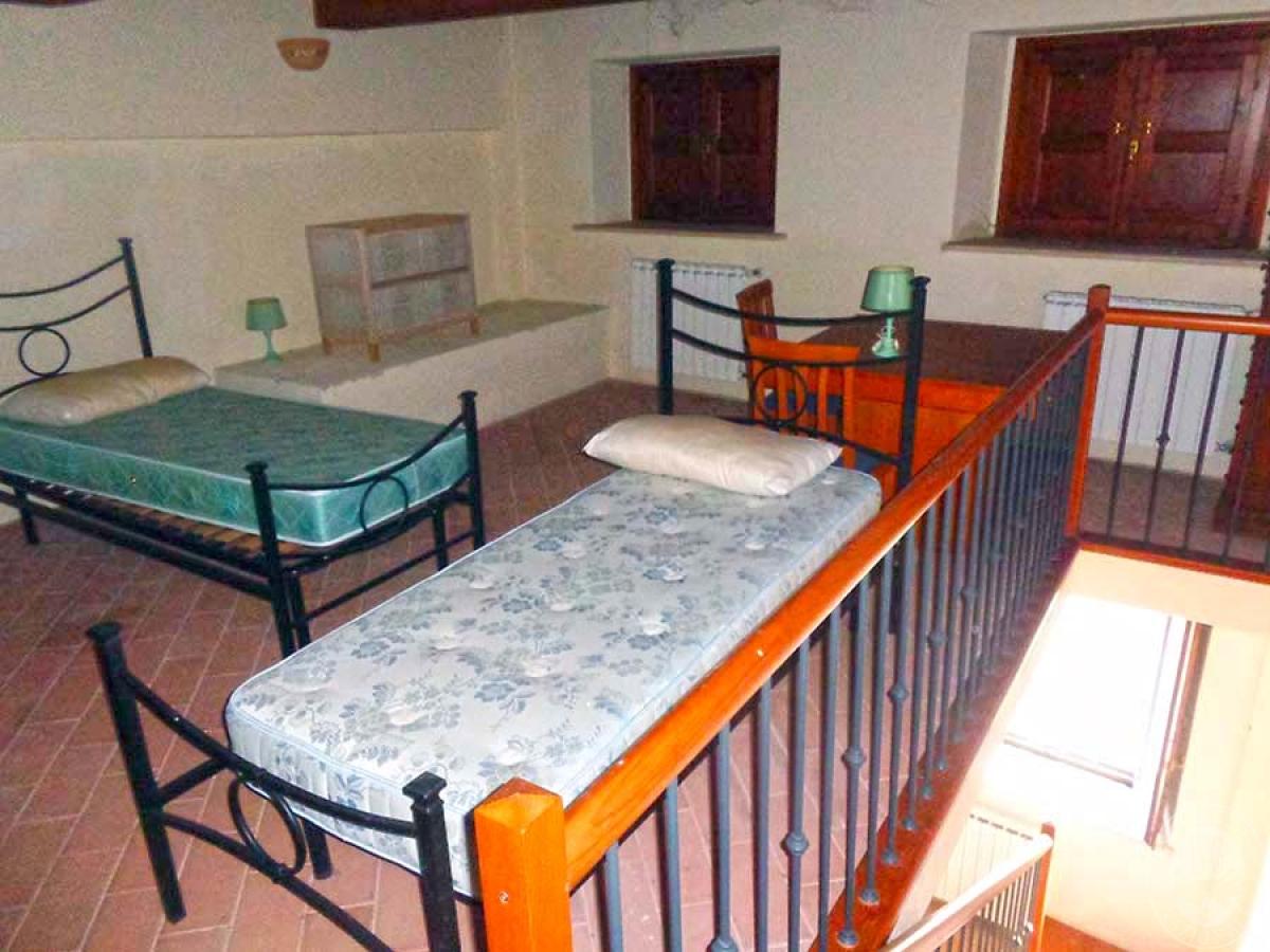 Appartamento in strada provinciale della Badia di Sant'Antimo a Montalcino 5