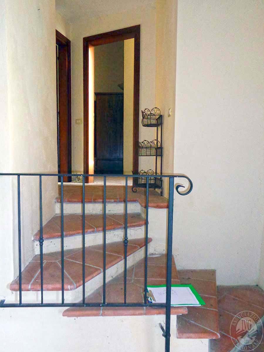 Appartamento in strada provinciale della Badia di Sant'Antimo a Montalcino 8