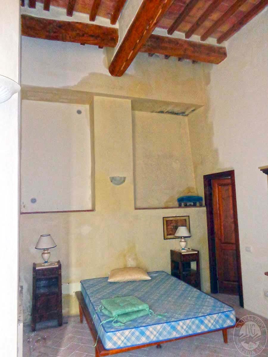Appartamento in strada provinciale della Badia di Sant'Antimo a Montalcino 9