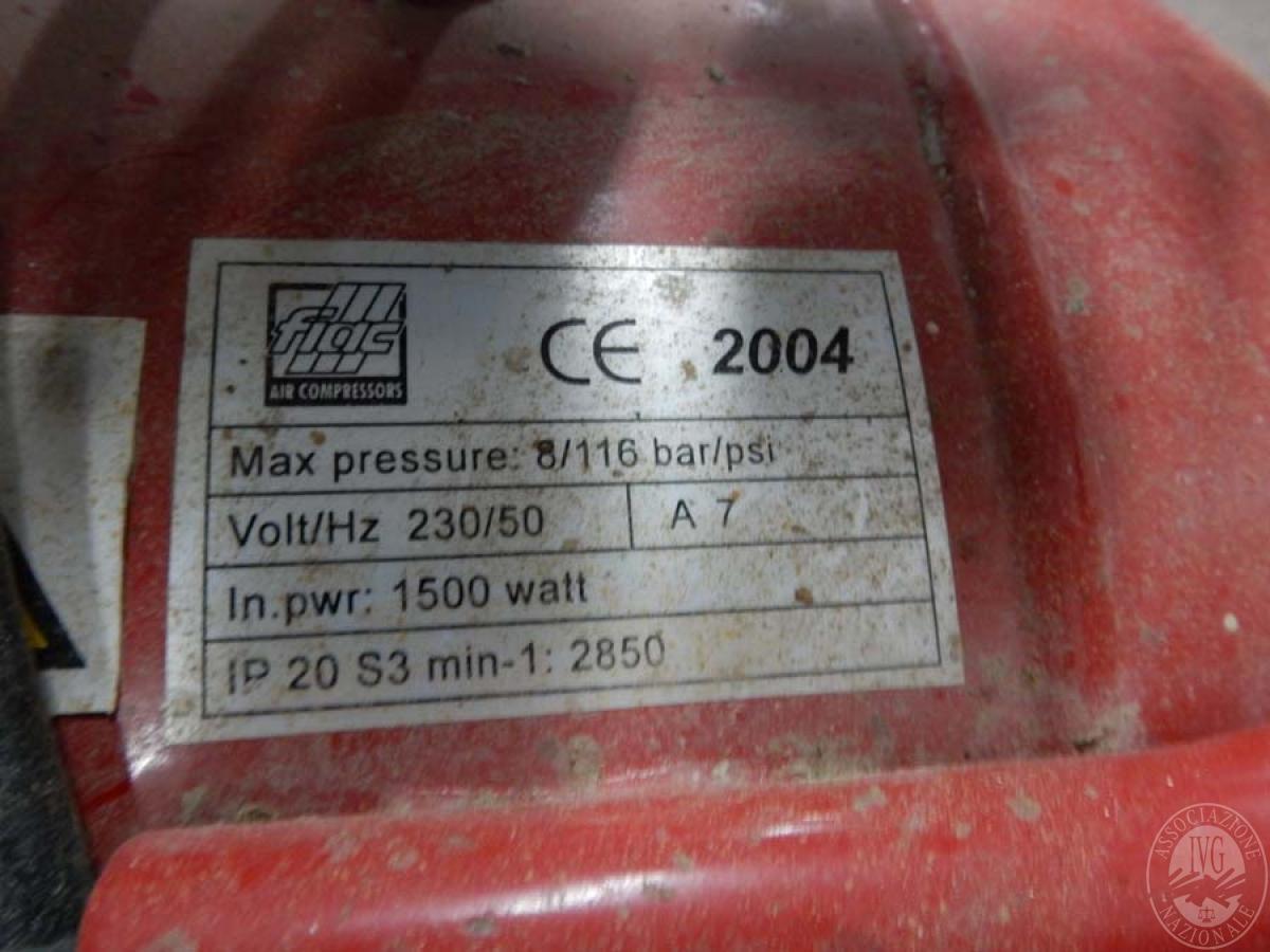Rif. A) Compressore    GARA ONLINE 19/11/2021 1