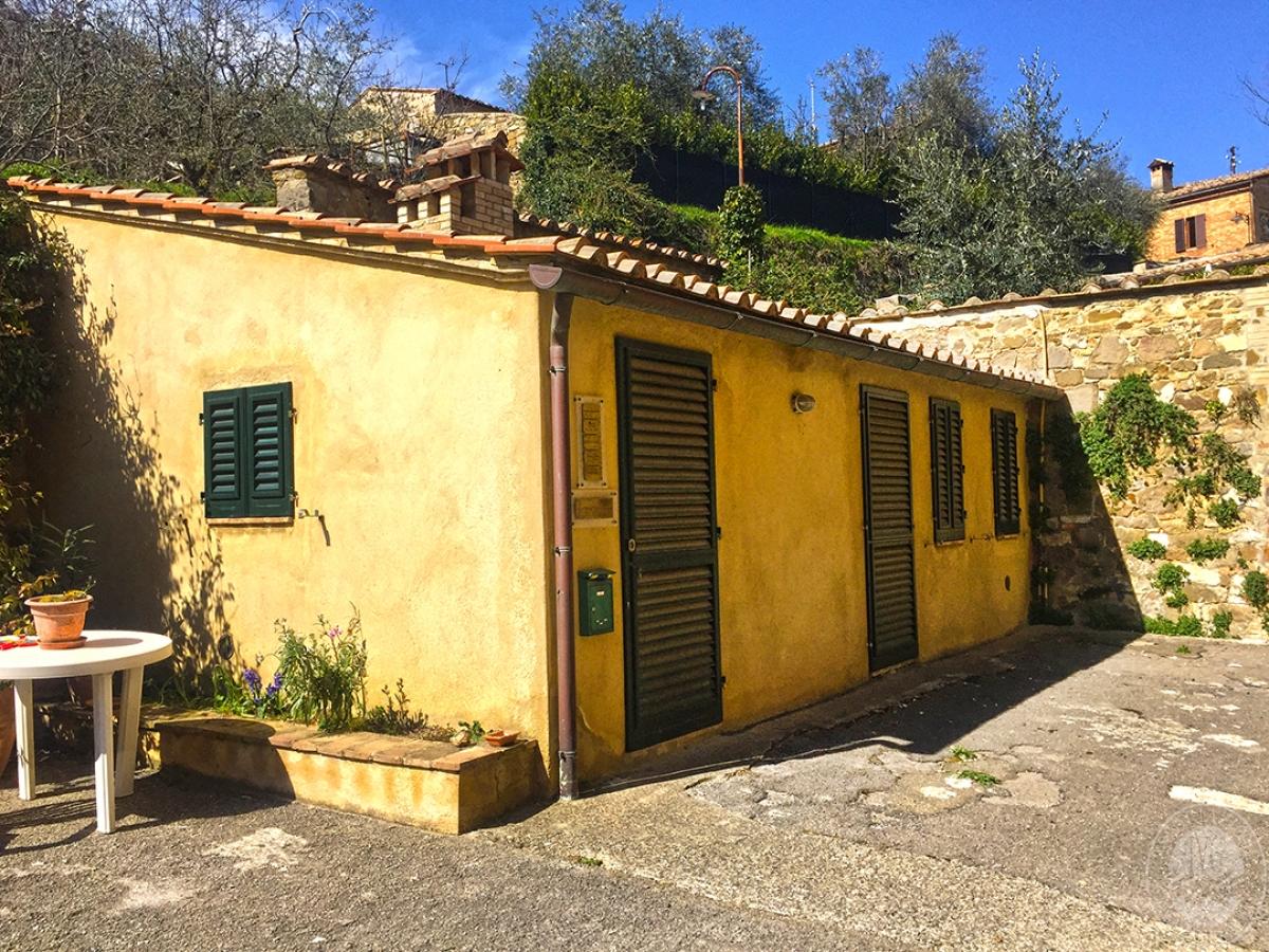 Appartamento a Montalcino in Via Fonte Buia - Lotto 1