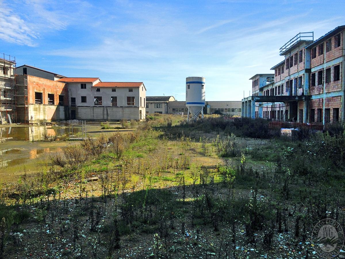 Complesso immobiliare in costruzione a MONTE SAN SAVINO in loc. Vertighe - Lotto 12