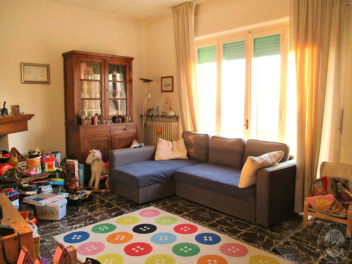 Due appartamenti a Castiglion Fiorentino in Via Trieste 0