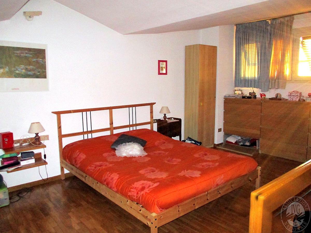 Due appartamenti a Castiglion Fiorentino in Via Trieste 2