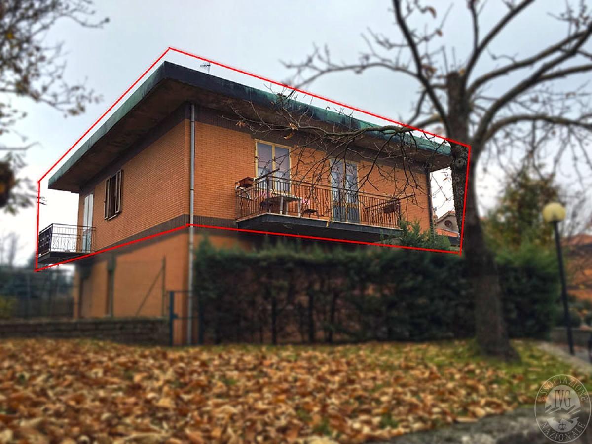 Appartamento a PIANCASTAGNAIO in Via Grossetana