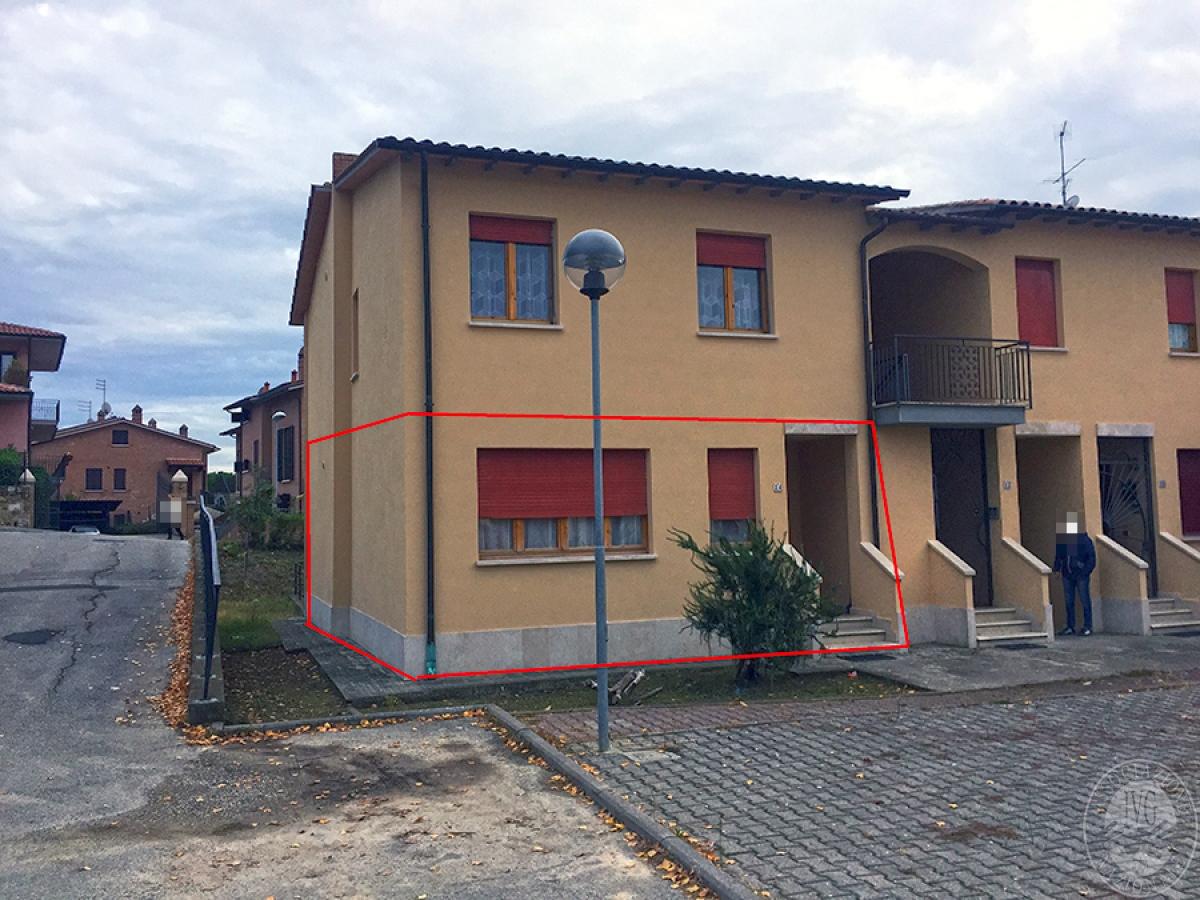 Appartamento a MONTALCINO in Via del Castellare