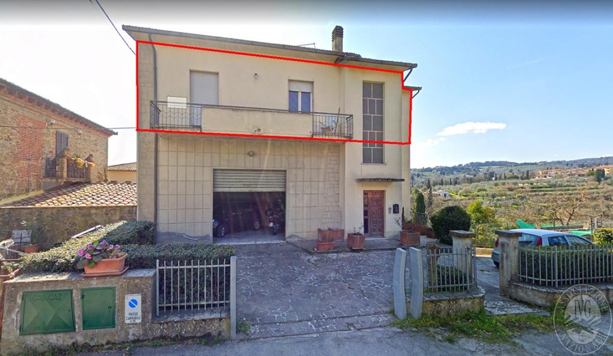 Appartamento a Monte San Savino in via Achille Grandi -  Lotto 3