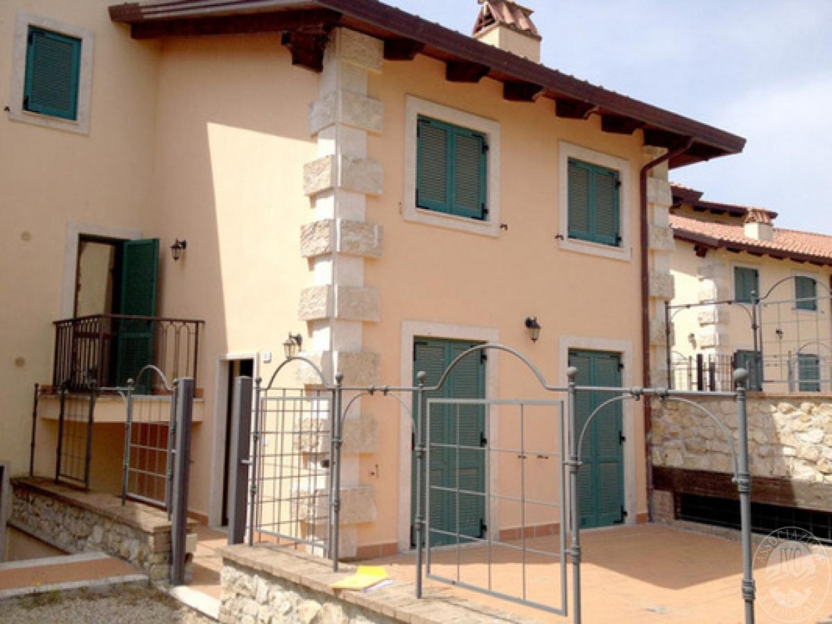 Appartamento a CETONA - Lotto 4