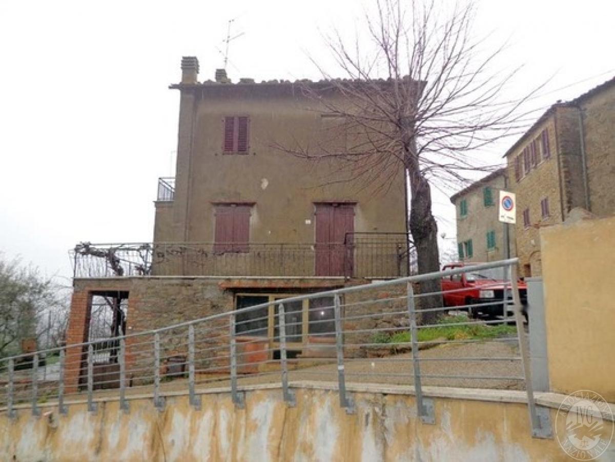 Appartamento a CASOLE D'ELSA in loc. Monteguidi 0