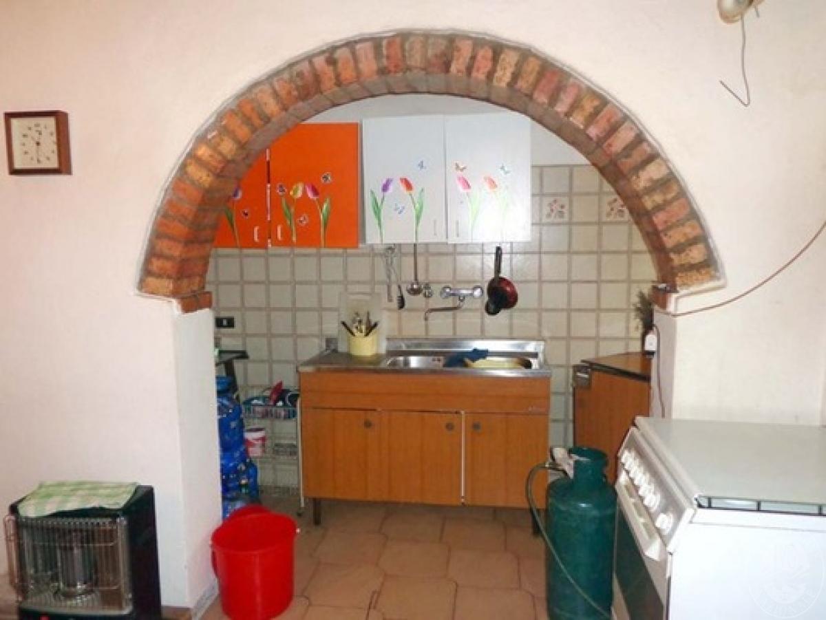 Appartamento a CASOLE D'ELSA in loc. Monteguidi 2