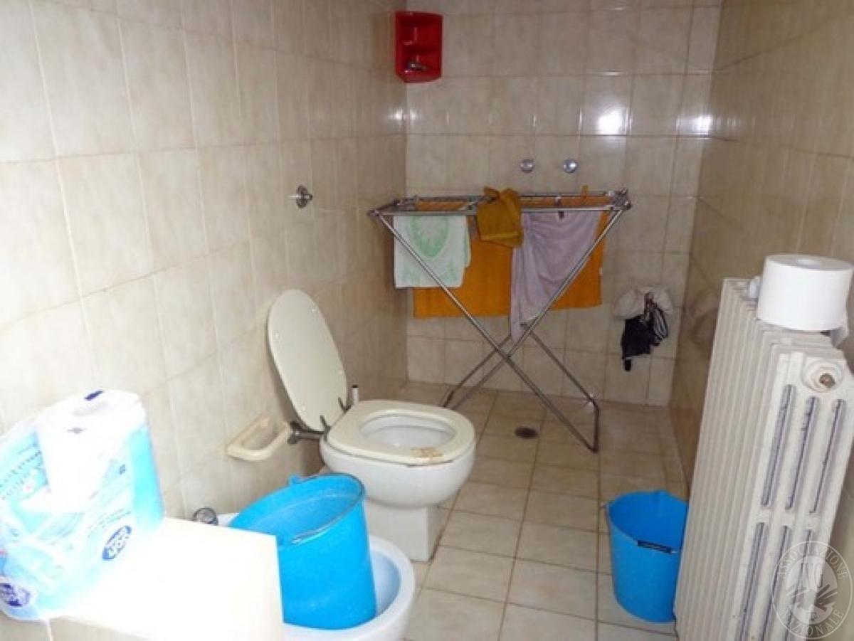 Appartamento a CASOLE D'ELSA in loc. Monteguidi 3