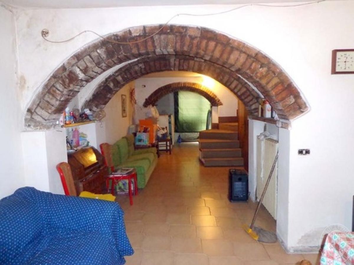 Appartamento a CASOLE D'ELSA in loc. Monteguidi 5