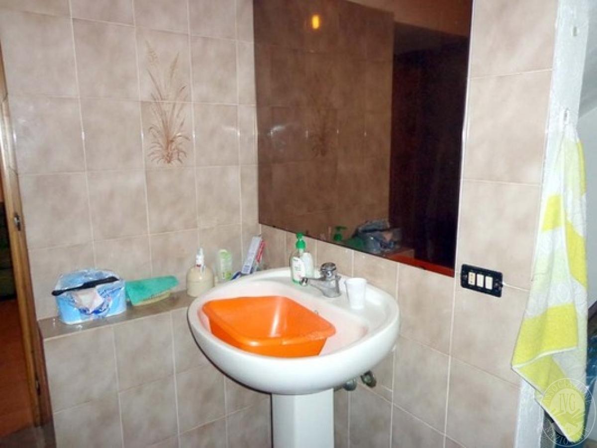Appartamento a CASOLE D'ELSA in loc. Monteguidi 6