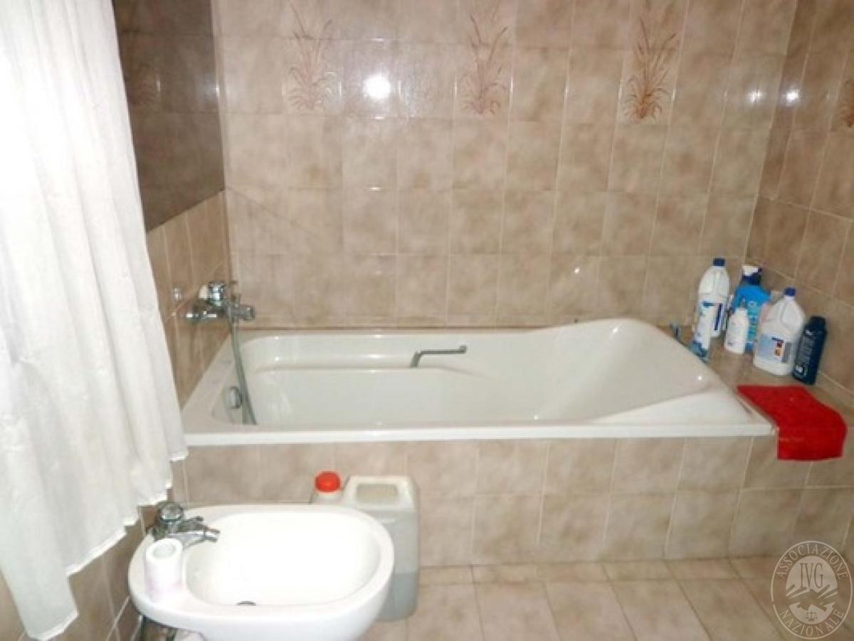 Appartamento a CASOLE D'ELSA in loc. Monteguidi 7