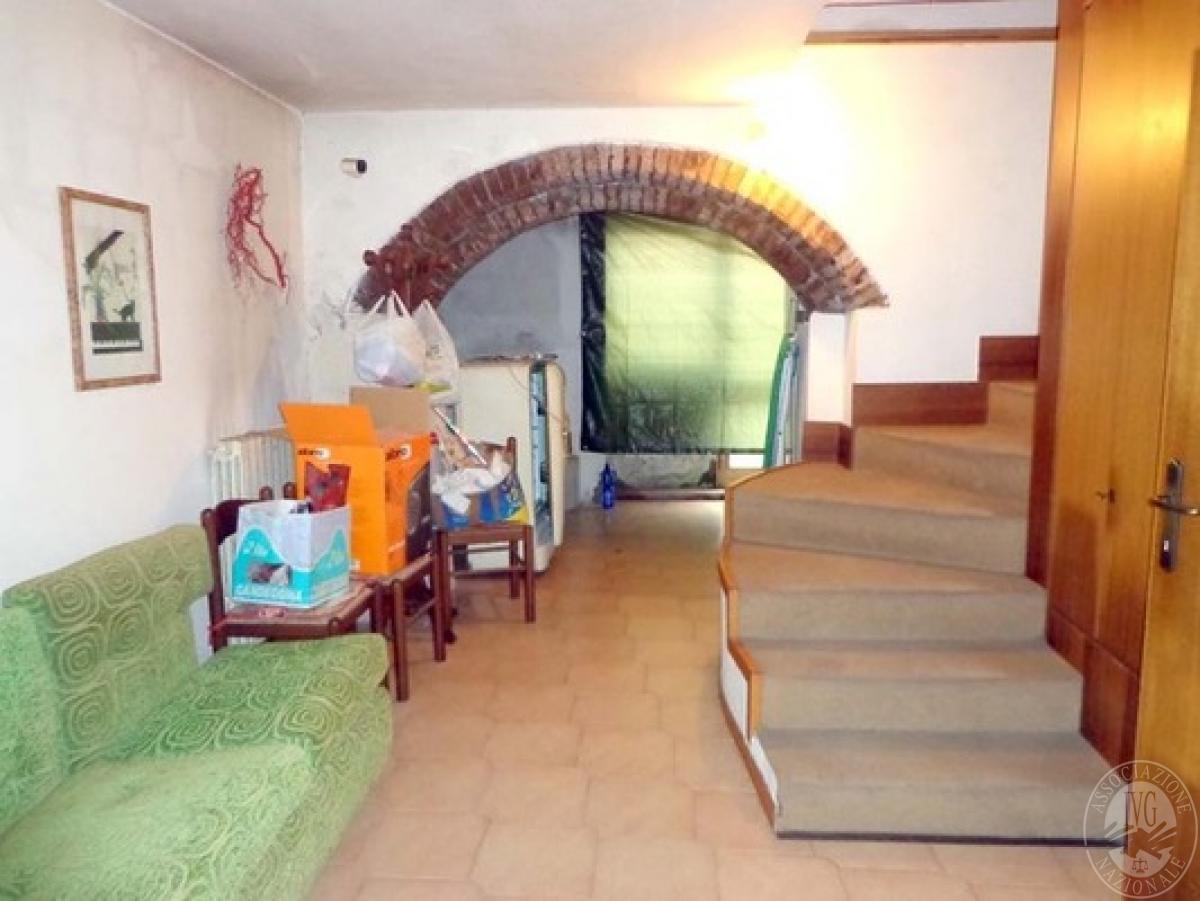 Appartamento a CASOLE D'ELSA in loc. Monteguidi 8