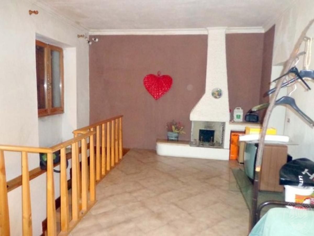 Appartamento a CASOLE D'ELSA in loc. Monteguidi 9