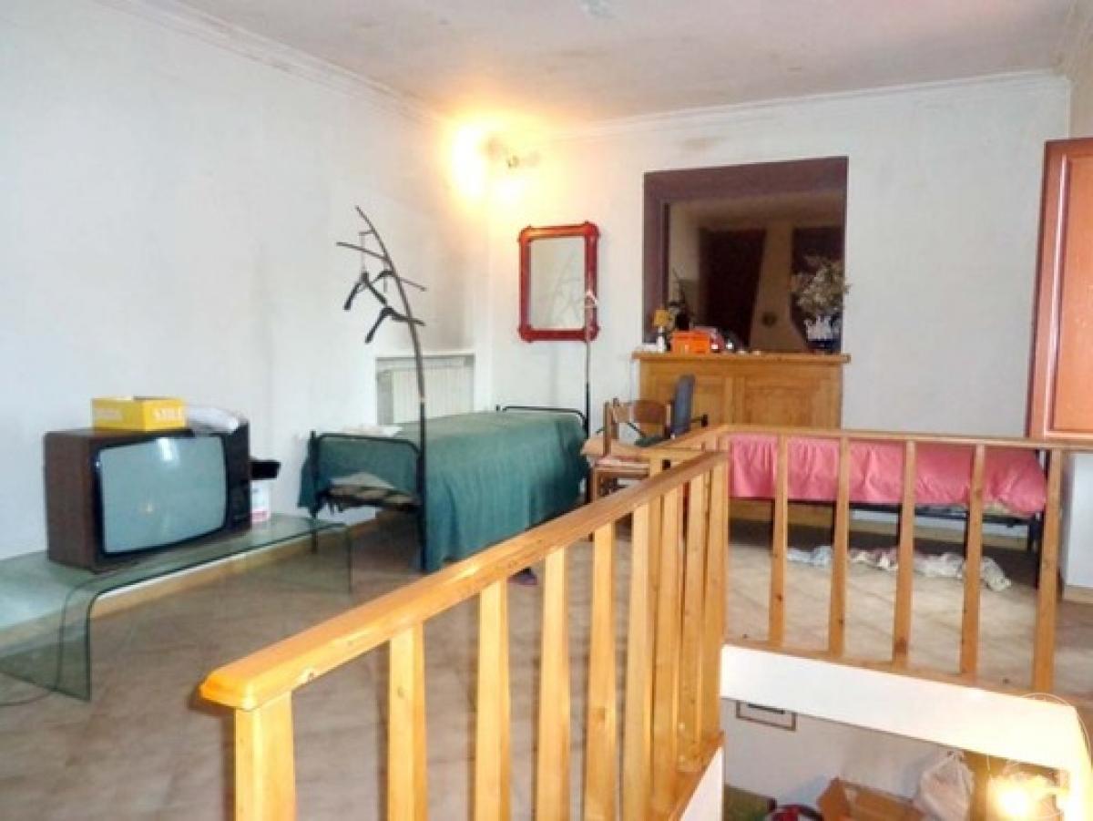 Appartamento a CASOLE D'ELSA in loc. Monteguidi 10