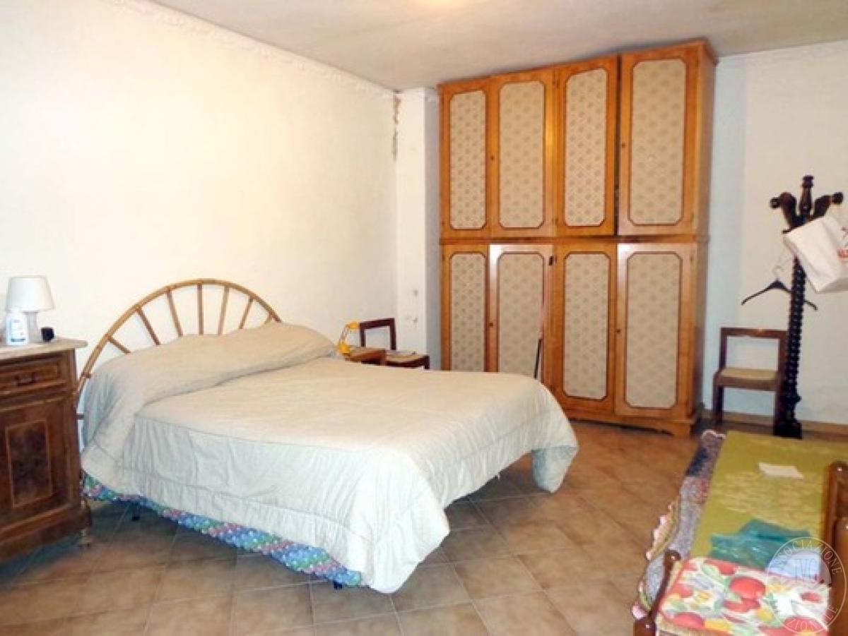 Appartamento a CASOLE D'ELSA in loc. Monteguidi 11