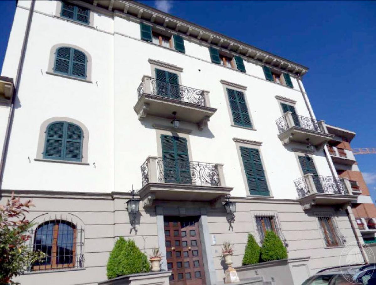 Rif L9 -Terratetto ad AREZZO - Via Benedetto Varchi