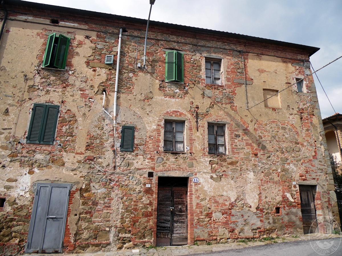 Appartamenti a SINALUNGA in Via Camillo Benso Conte di Cavour - Lotto 1