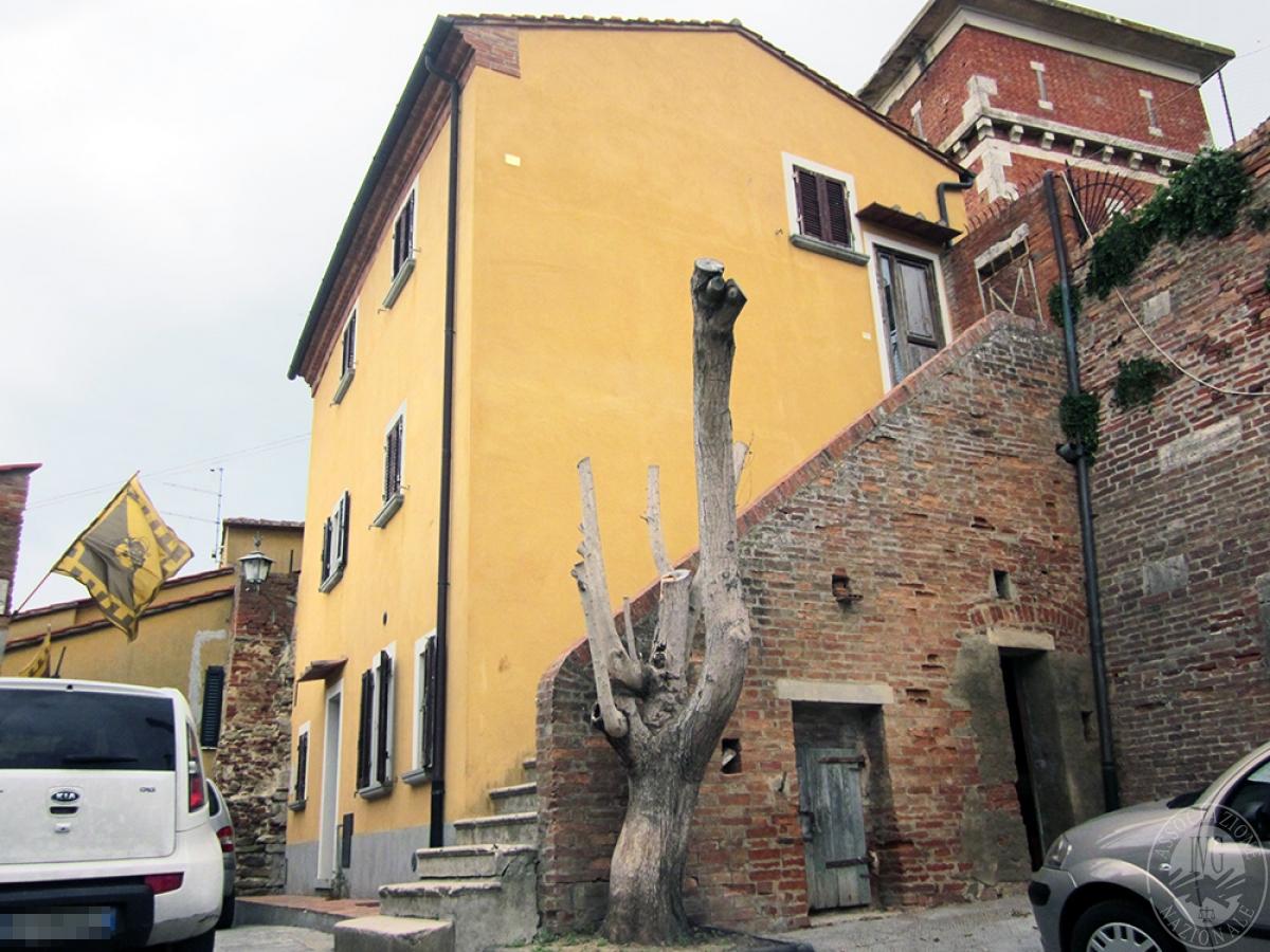 Appartamenti a MONTEPULCIANO in Largo Poggio Giallo