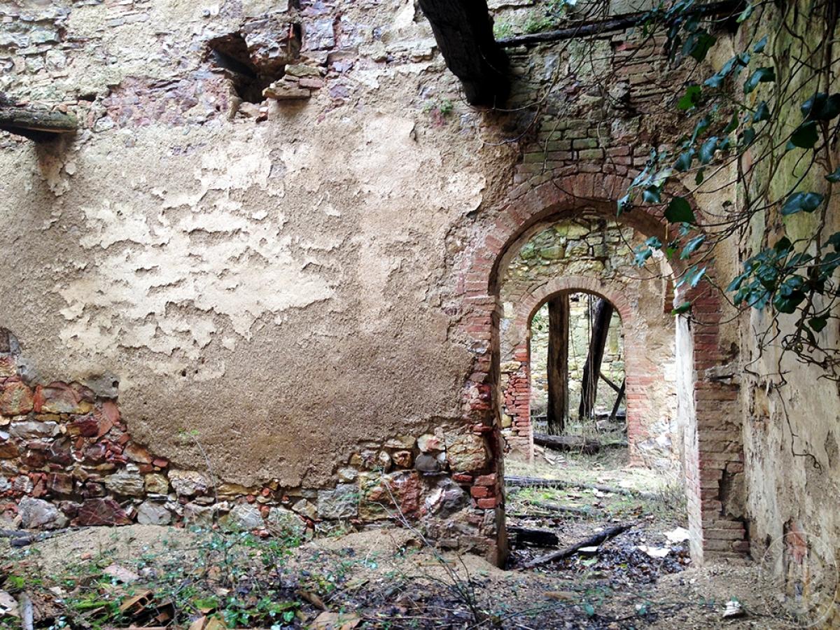 Appartamento a CASOLE D'ELSA in Podere San Michele 3