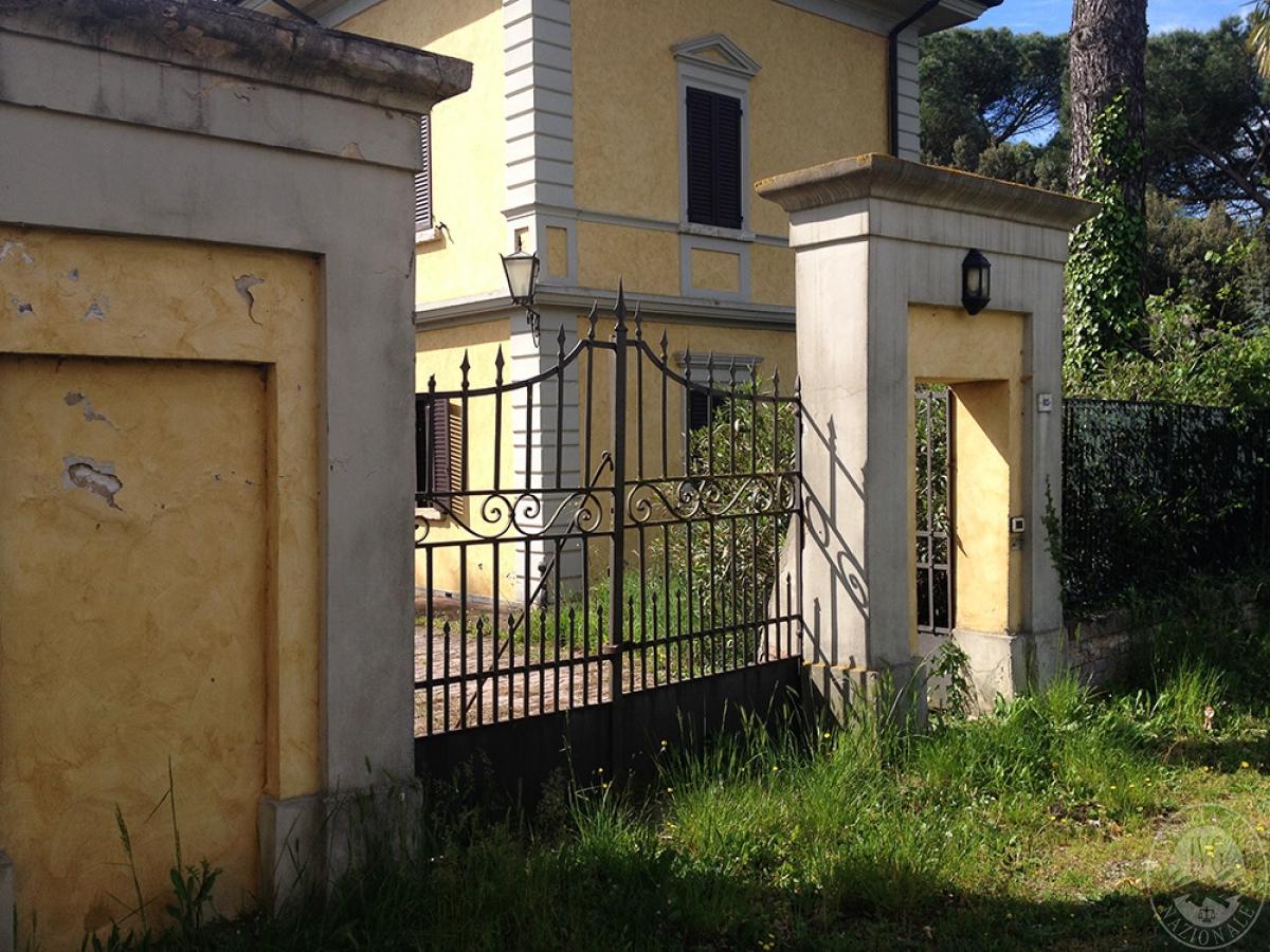 Villa a MONTEPULCIANO in loc. Tre Berte - Lotto 1
