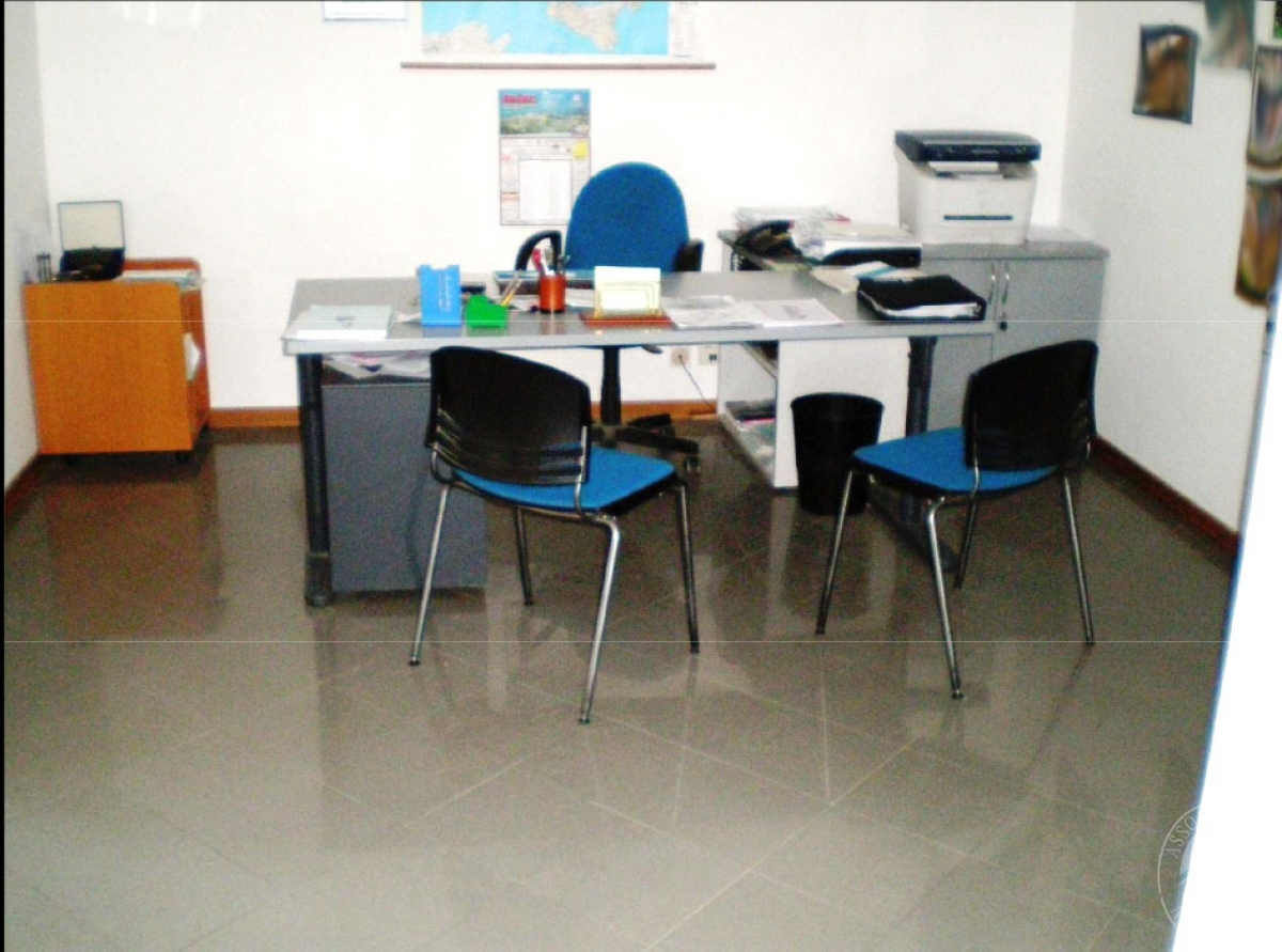 Rif L2 - Uffici A CASTIGLION FIBOCCHI - Via Setteponti