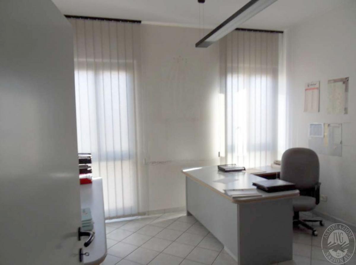 Rif L4 - Negozi ed uffici a CHIUSI - Via Fabio Filzi