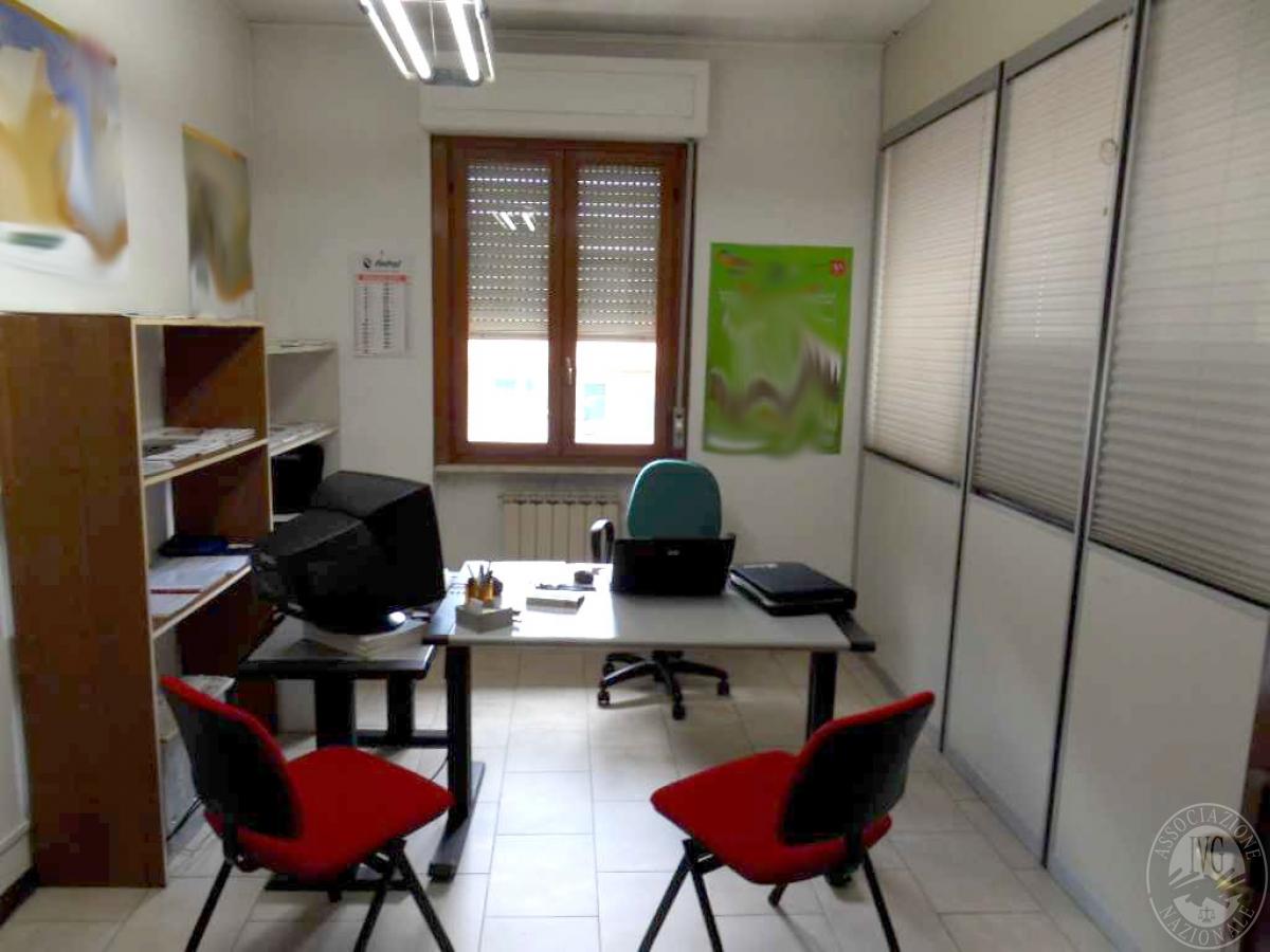 Rif L11 - Ufficio a SUBBIANO - Via Aretina Sud