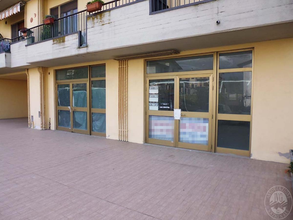 Locale commerciale a SANSEPOLCRO in Via Angelo Poliziano - Lotto 3