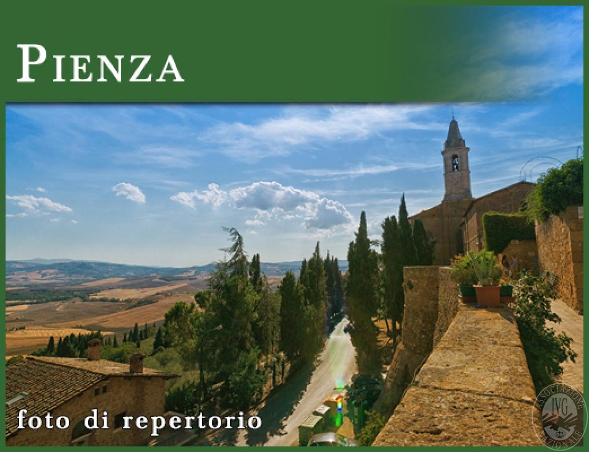 Terreni a PIENZA - Lotto 3