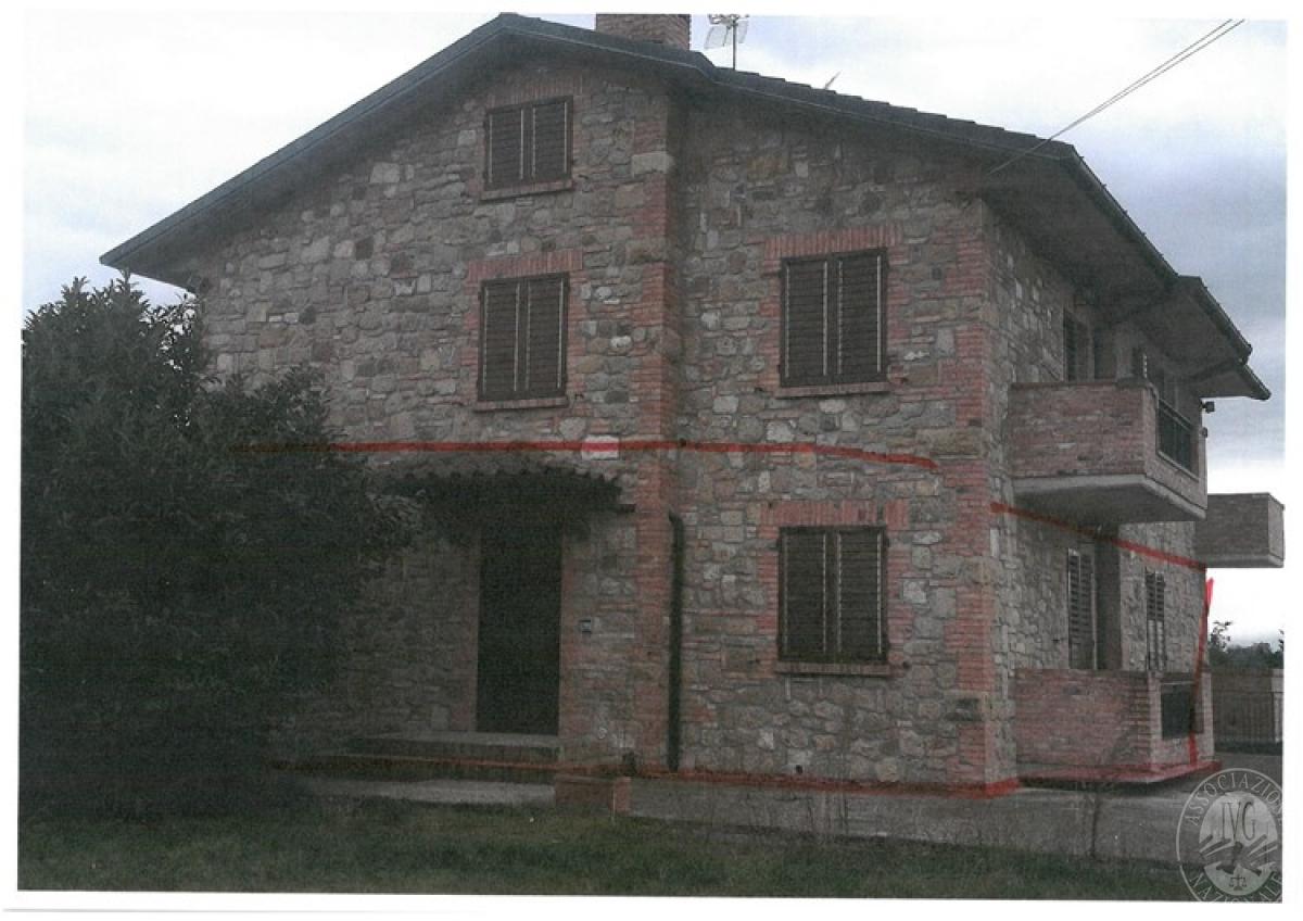 Appartamento a PIENZA - Lotto 5