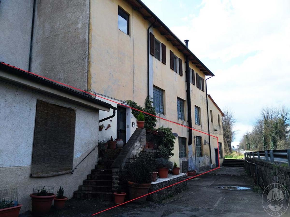 Locale commerciale a MONTICIANO - Lotto 2