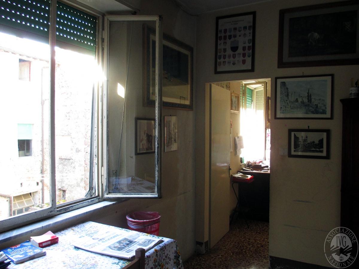 Appartamento a COLLE DI VAL D'ELSA in Via Andrea Mantagna - Lotto 9 2
