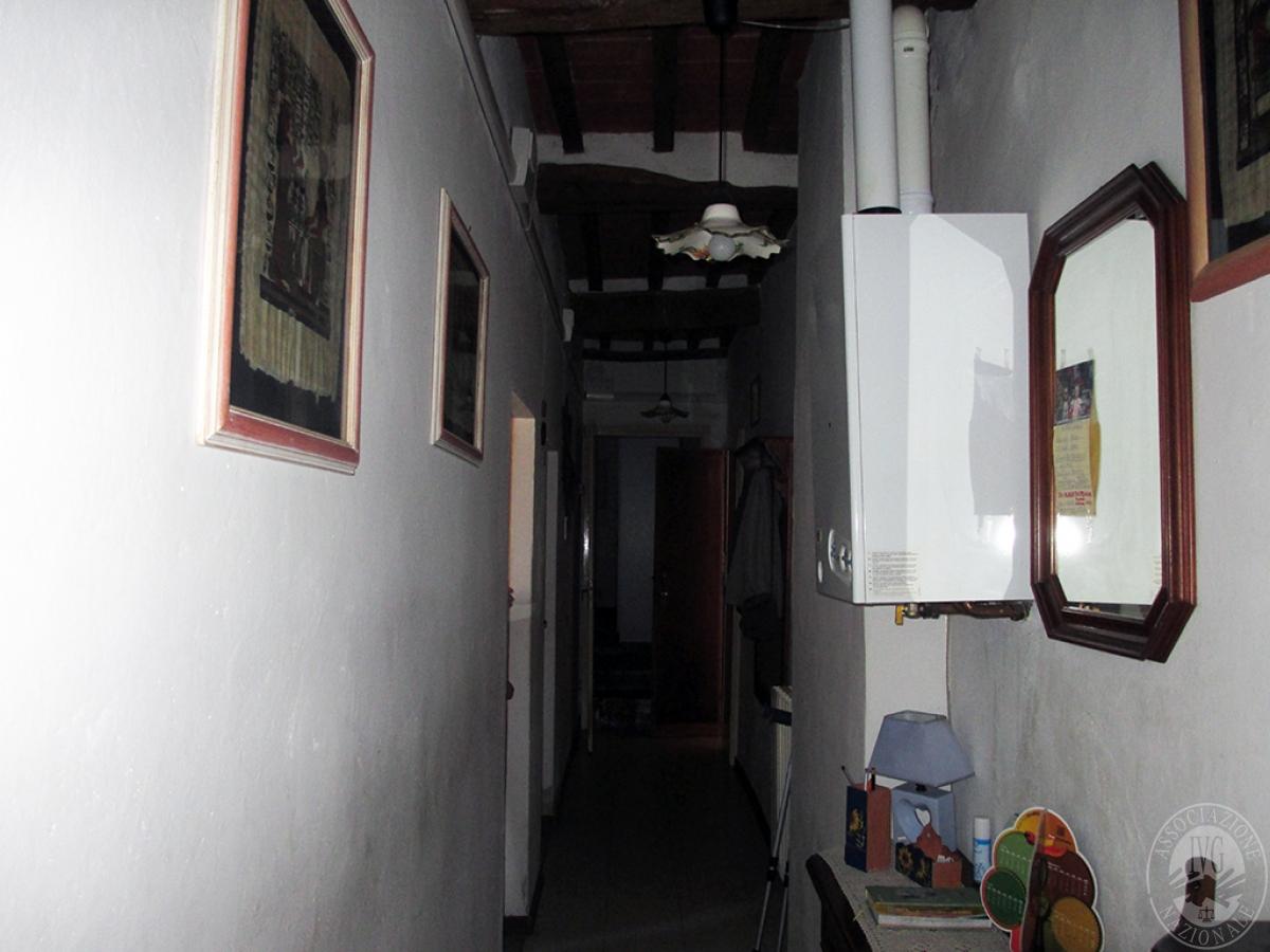 Appartamento a COLLE DI VAL D'ELSA in Via Andrea Mantagna - Lotto 9 12
